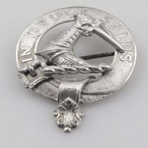 Clan Badge - Maybe Aitken
