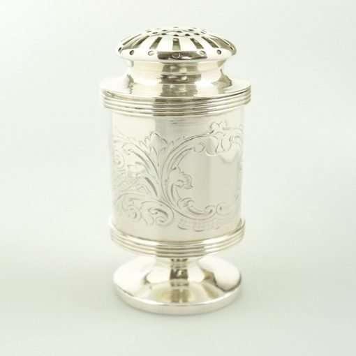 Colonial Silver Spice Castor