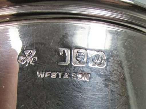 Irish Two-Handled Cup