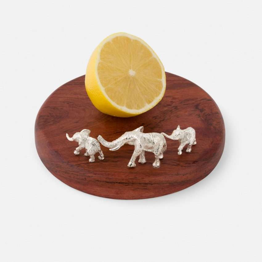 Lemon Board Elephant