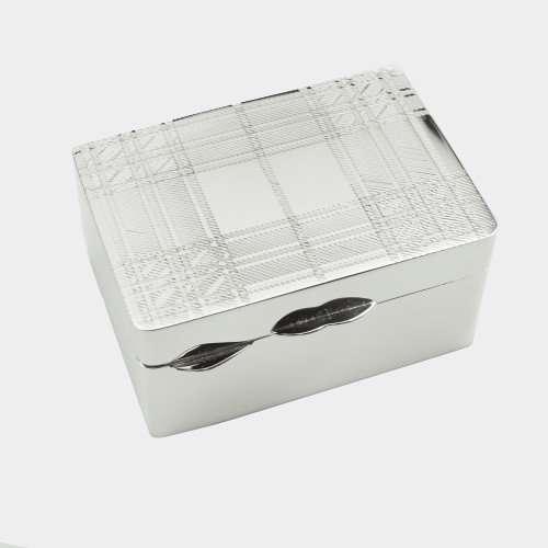 Silver Box - Large 1