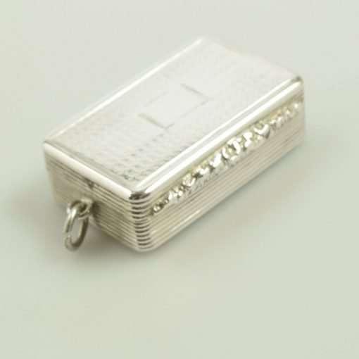 Snuff Box 1834