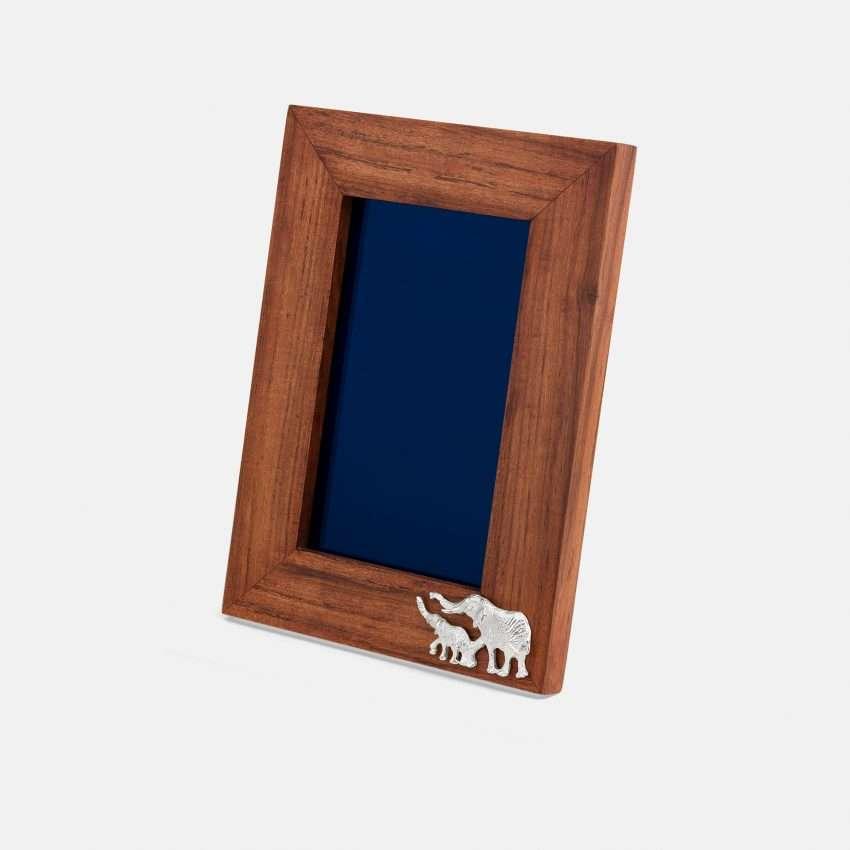 Elephant Photo Frame