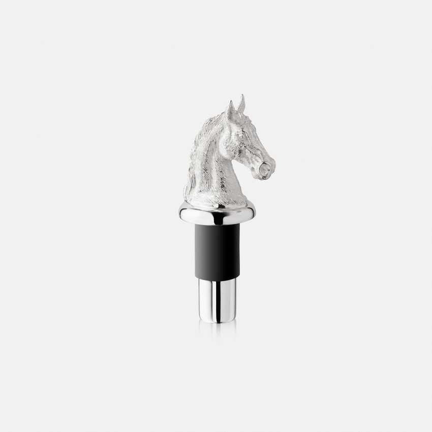 Horse Head Bottle Stopper