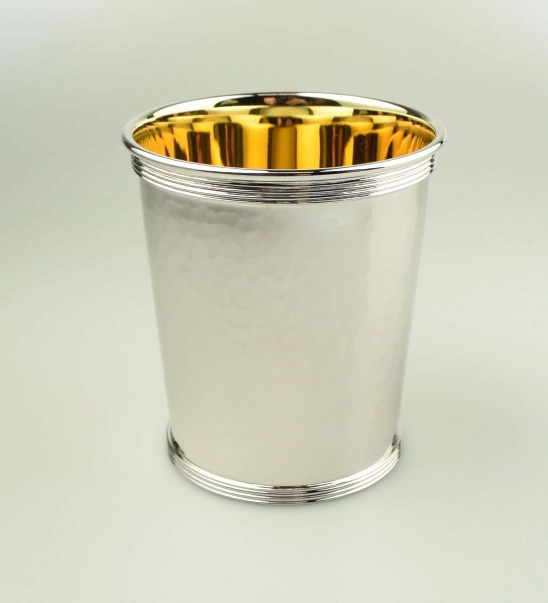 Silver Sporting Beaker