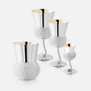 Thistle Glasses Collection 1