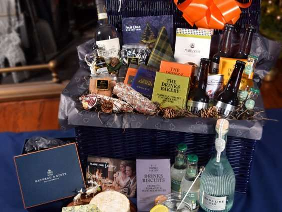 Christmas Hamper 2020